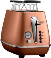 Тостер DeLonghi Distinta CTI 2103.CP -