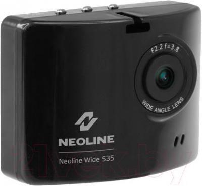 Автомобильный видеорегистратор NeoLine Wide S35