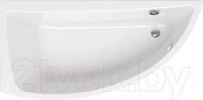 Ванна акриловая Cersanit Nano 150x75 L
