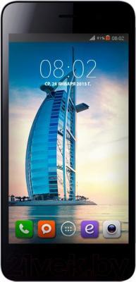 Смартфон BQ Dubai BQS-4503 (синий)