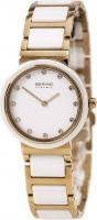 Часы женские наручные Bering 10729-766 -
