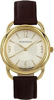 Часы женские наручные Romanson RL1220LGWH -