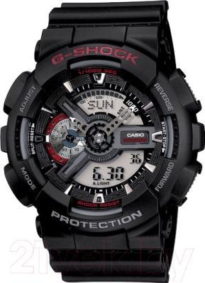 Часы мужские наручные Casio GA-110-1AER