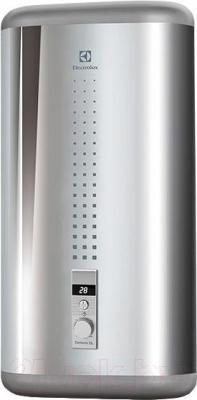 Накопительный водонагреватель Electrolux EWH 100 Centurio DL Silver