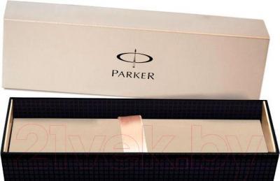 Ручка перьевая Parker IM Black GT S0856190 - упаковка