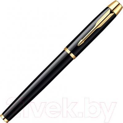 Ручка перьевая Parker IM Black GT S0856190