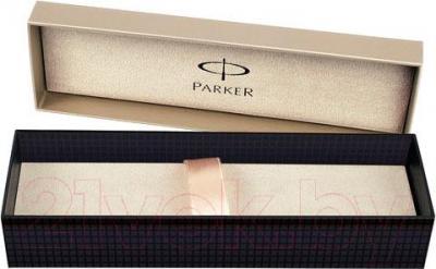 Ручка-роллер Parker IM Black GT S0856360 - упаковка