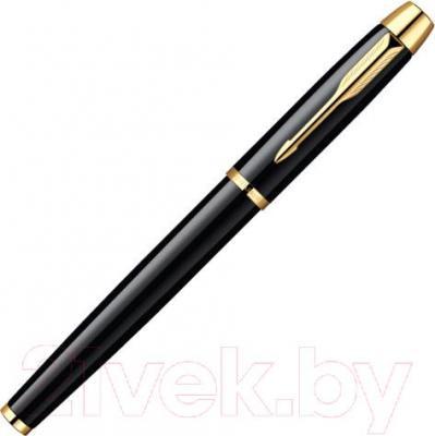 Ручка-роллер Parker IM Black GT S0856360
