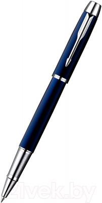 Ручка-роллер Parker IM Blue CT S0856380