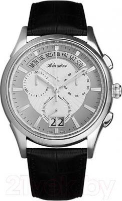 Часы мужские наручные Adriatica A1193.5213CH