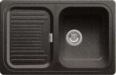 Мойка кухонная Blanco Classic 45 S (521308)