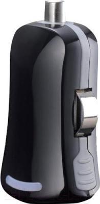 Автомобильный адаптер питания Miracase PTMACC812BL