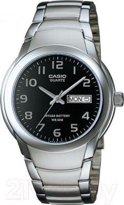 Часы мужские наручные Casio MTP-1229D-1AVEF
