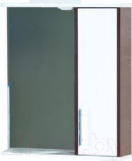Шкаф с зеркалом для ванной Asomare Атра 70 (21.40)