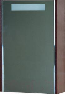 Шкаф с зеркалом для ванной Asomare Атра 50 (21.60)