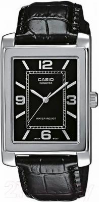 Часы мужские наручные Casio MTP-1234L-1AEF