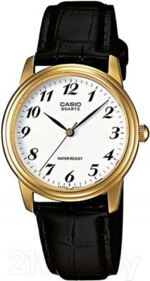 Часы мужские наручные Casio MTP-1236GL-7BEF