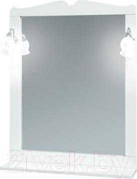 Зеркало для ванной Asomare Кантри 70 (34.04)