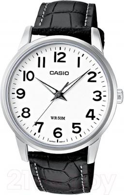Часы мужские наручные Casio MTP-1303PL-7BVEF