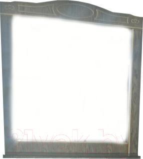 Зеркало для ванной Asomare Кантри 90 (34.13-201)