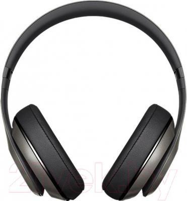 Наушники-гарнитура Beats Studio Over-Ear Headphones / MHAD2ZM/A (титановый)