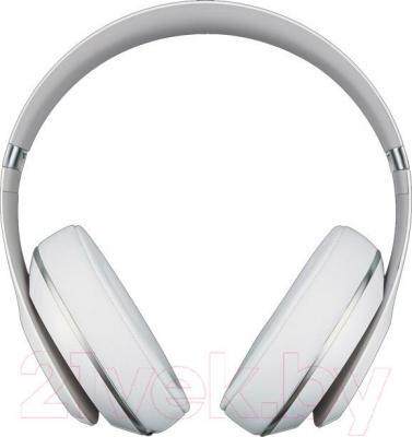 Наушники-гарнитура Beats Studio Wireless Over-Ear Headphones / MH8J2ZM/A (белый)
