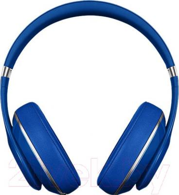 Наушники-гарнитура Beats Studio Over-Ear Headphones / MH992ZM/A (синий)