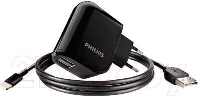 Сетевое зарядное устройство Philips DLP2207V/12
