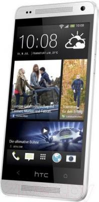 Смартфон HTC One mini (серый)