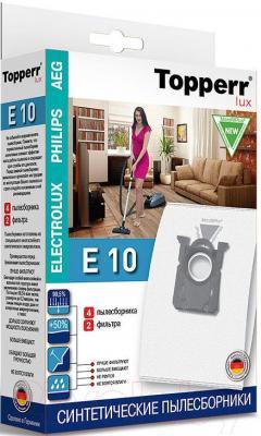 Пылесборник для пылесоса Topperr Lux 1416 E 10