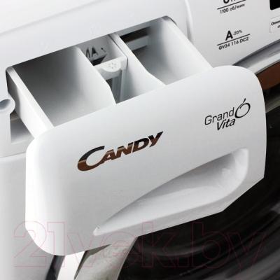Стиральная машина Candy GV34116DC2 (31006892)