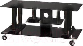 Стойка для ТВ/аппаратуры Simpatio PTBRTV452