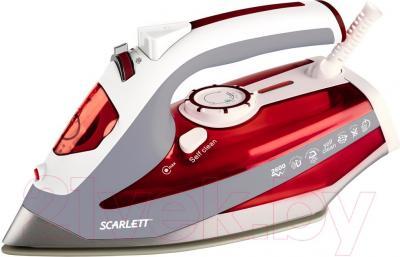 Утюг Scarlett SC-SI30K07 (красный)