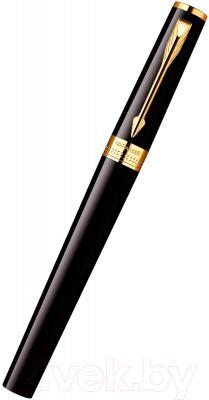 Ручка капиллярная Parker Ingenuity Large Black GT S0959160