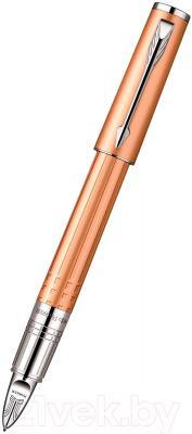 Ручка шариковая Parker Ingenuity Slim Pink Gold PVD CT S0959080