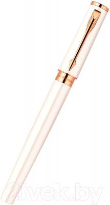 Ручка капиллярная Parker Ingenuity Slim Pearl PGT S0959050