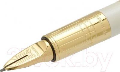 Ручка капиллярная Parker Ingenuity Slim Pearl PGT S0959050 - пишущий узел