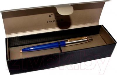 Ручка шариковая Parker Jotter Blue GT S0394370