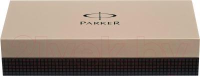 Ручка-роллер Parker Sonnet 07 Matte Black СT S0818110 - коробка