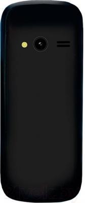Мобильный телефон Ginzzu M103 Dual (черный)