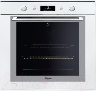 Электрический духовой шкаф Whirlpool AKZM 7540/WH