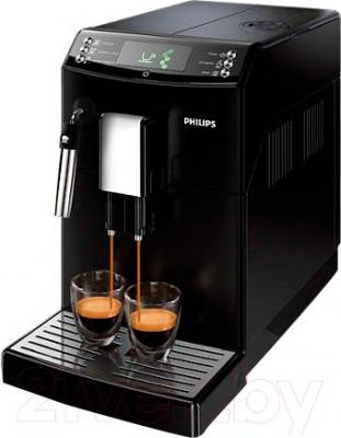 Кофемашина Philips Series 3100 CMF (HD8826/09)
