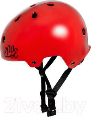 Защитный шлем Powerslide Ennui Elle Lips S-M 920048