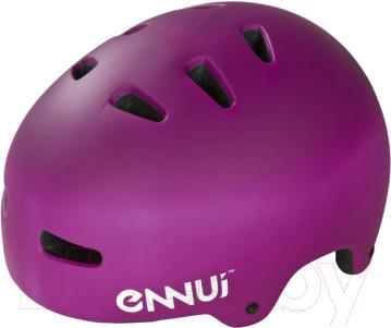 Защитный шлем Powerslide Ennui BCN Basic S-M 920049 (фиолетовый)