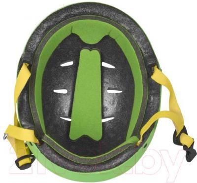 Защитный шлем Powerslide Ennui BCN Basic S-M 920050 (зеленый)