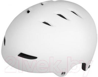 Защитный шлем Powerslide Ennui BCN Basic L-XL 920052 (белый)