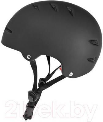 Защитный шлем Powerslide Ennui BCN Basic S-M 920053 (черный)