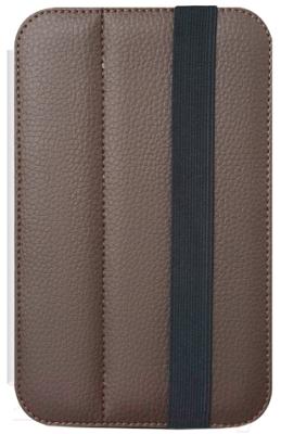 Чехол для планшета Versado 10.1 (коричневый)