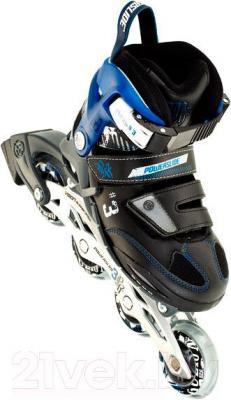 Роликовые коньки Powerslide Phuzion 3 Boys 2012 940097 (размер 29-32)