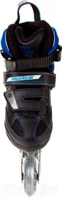 Роликовые коньки Powerslide Phuzion 3 Boys 2012 940097 (размер 29-32) - вид спереди
